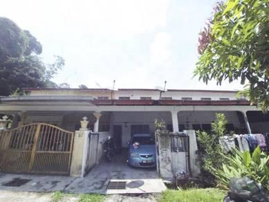 [Booking RM1,000] 2 Storey LOW COST Taman Wangsa Cheras, KL
