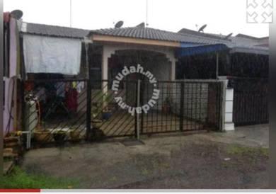 Rumah untuk dijual taman puteri kluang