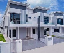 [BELOW MARKET PRICE, 0% DOWNPAYMENT] Freehold New Launch Double story