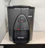 CNG Water Dispenser 919 Hot Cold Warm+4 Filter Air