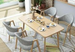 Valued Set (1table + 4chairs) Save Up 50%-75%