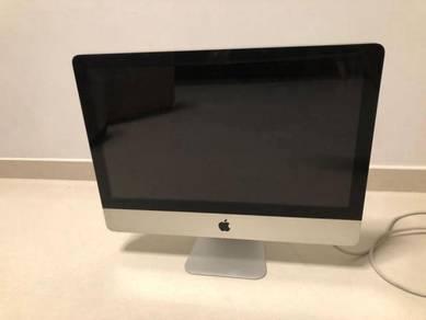 Apple iMac 21.5 i5 / 12GB / 1000GB (1TB) Fusion HD