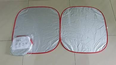 Windscreen Sunshade