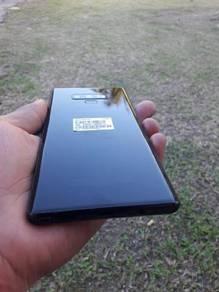 Samsung note 9 original SME