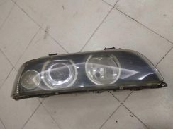 Bmw E39 Facelift Head Lamp