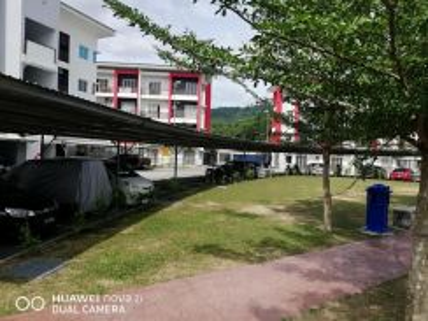 BELOW MARKET Embun Residence Taman Puncak Saujana Kajang