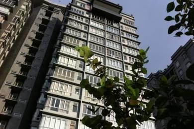 Menjalara 18 Residence Kepong Desa Park City - Fully Furnished