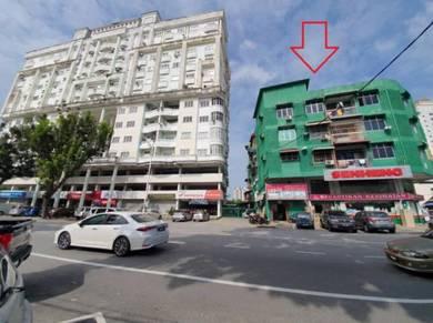 Wisma Ladang, Jalan Sultan Sulaiman