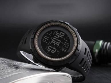 SKMEI Chrono Digital Waterproof Sport Watch
