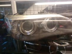 Bmw E60 Lci Xenon/1Ecu Head Lamp