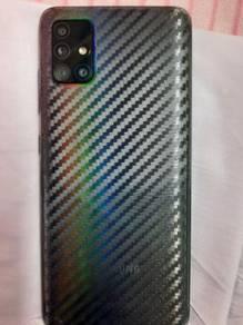 Samsung A51 Like New