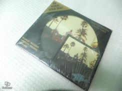 The Eagles Hotel California 24K Gold