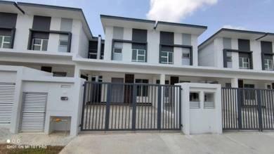 Permas Jaya Freehold Megah Ria Tropicana Cove Ayera Residence