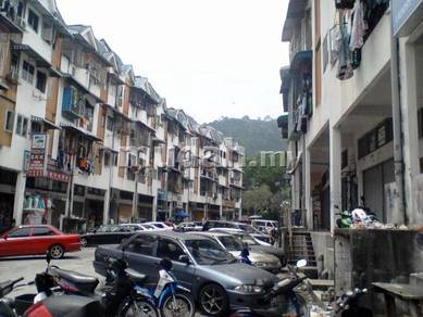 Looking For Shop Apt, Tmn Mulia Jaya, LJS