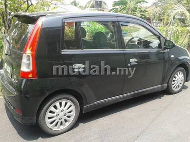 Perodua Viva for rent