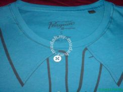 Penguin fred perry shirt bmx