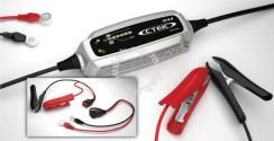CTEK Battery Charger XC 0.8 MXS 3.8 MXS 5.0