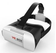 VR Virtual Reality Glasses Google Cardboard 3D Mov