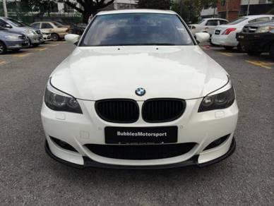 BMW E60 m sport m5 style conversion