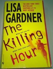 The Killing Hour - Lisa Gardner