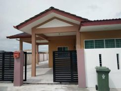 Ain Homestay Kuching (3 Bilik tidur)