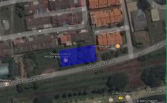 GOOD BUY Commercial Land 176X78 Bandar Port Dickson
