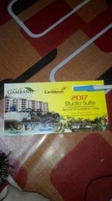 Baucer Gambang Resort Pahang
