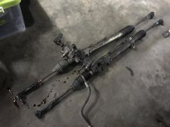 Toyota Altezza Steering Rack Japan