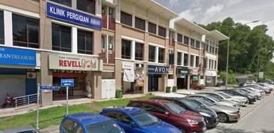 Ground Floor Shop, Wangsa Walk, Wangsa Maju, Selangor