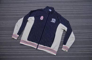Sweater fila belang saiz xxl