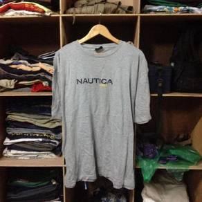 Nautica brand t shirt