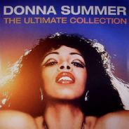Donna Summer The Ultimate Collection 180g Import L