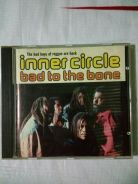 INNER CIRCLE - Bad To The Bone ( Made In Germany )