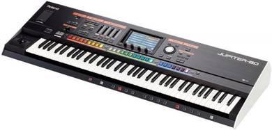 Roland JUPITER 80 Roland jupiter80 Roland jupiter