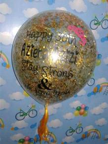 Belon Bubble 18