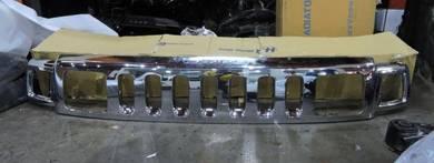 Hummer H3 Upper Chrome Front Grille