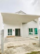 Very Affordable Single Storey Bangalow in Pusing