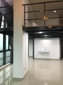 NEW SOHO/STUDIO, Infinity Tower, SS6, Kelana Jaya, Petaling Jaya