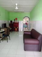 Single storey house in Chai Leng Park