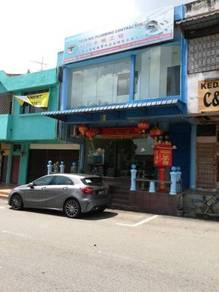 2 Storey Shop Lot Taman Tun Aminah,Skudai