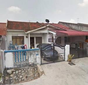 BANDAR KINRARA BK1 [STRATEGIC   900m to LRT] 20x60 HOUSE 2R2B FREEHOLD