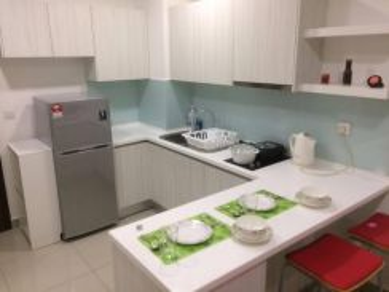 Almyra Residences 1050sf 3R3B P/Furnis Bandar Puteri Bangi BELOW MV