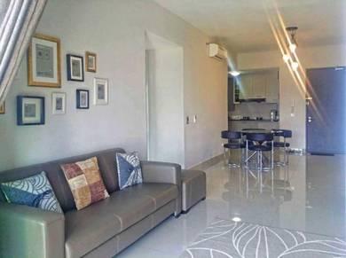 Univ 360 Place Condo (3 Room RENO) Seri Kembangan Serdang Jaya