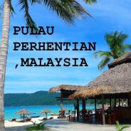 4D2N Perhentian Best! Group Promotion! By Coach