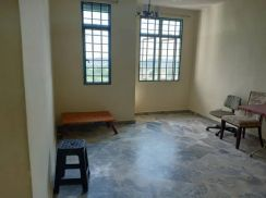 ILHAM APARTMENT [ LOW DP ] + [ CASH BACK 30k ]