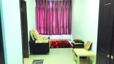 Cyberjaya Shaftsbury Residences Fully Furnished Studio Apartment