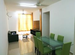 Hot! Cyberjaya The Arc Fully Furnish Apartment 3 Bedroom Ready move in
