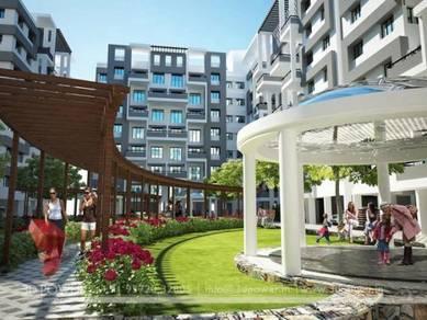 New Launching Condominium