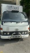 Toyota LY100R.