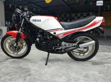 Yamaha RZ250R
